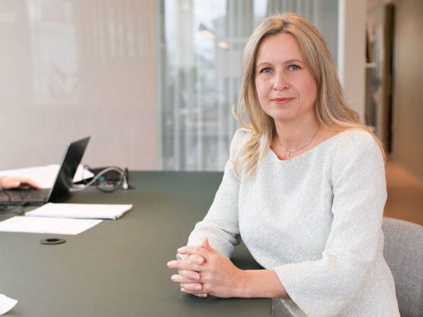 Charlotta Holmgren