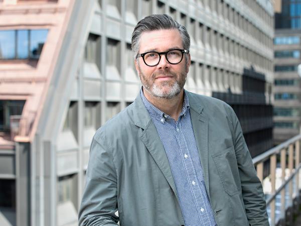 Christian Hörgren