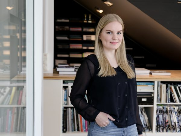 Helga Thorsteinsdottir