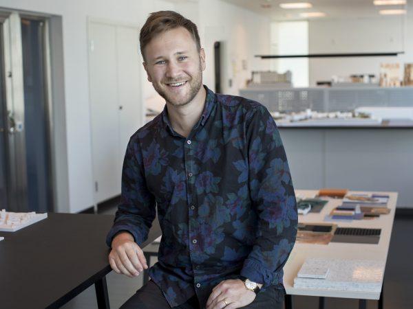 Joakim Bergquist