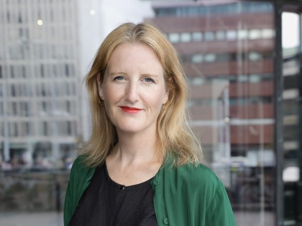 Johanna Munck af Rosenschöld