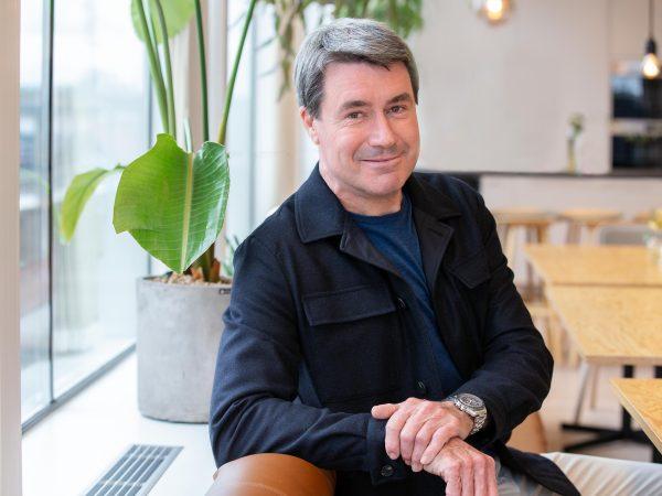 Göran Ekeroth