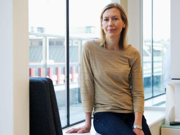 Ann-Charlotte Berg