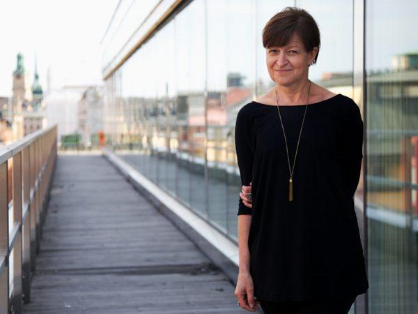Eva M Persson