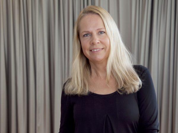 Karin Gedda