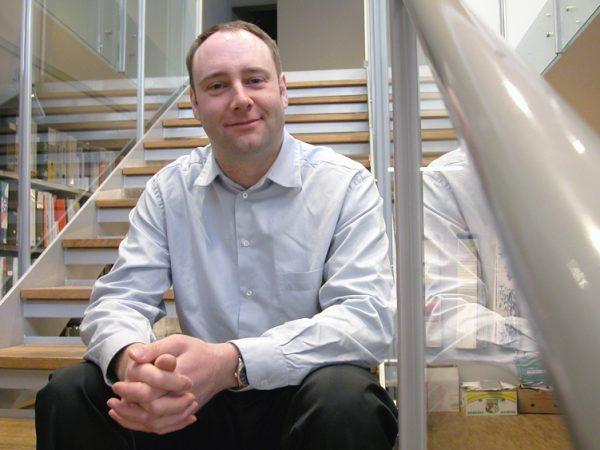 Niklas Weise